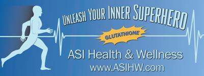 ASI Health and Wellness Banner