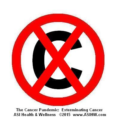 The Cancer Pandemic: Exploring New Frontiers to Exterminate Cancer